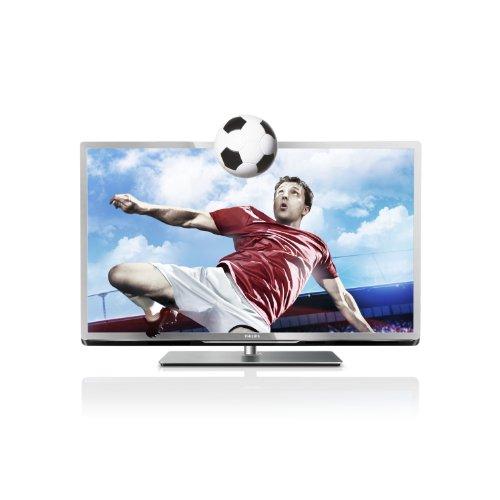 Philips 40PFL5507K/12 102 cm (40 Zoll) Fernseher (Full HD, Triple Tuner, 3D, Smart TV)