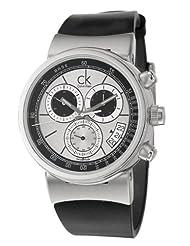 Calvin Klein Celerity Men's Quartz Watch K7547120