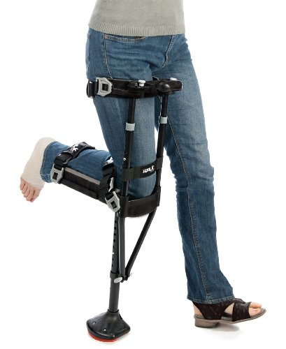 Hand Pads For Crutches Hands Free Crutch Health