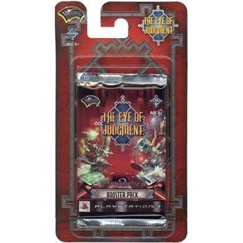 The Eye of Judgment - Biolith Rebellion - Series 2 - Blister Booster Pack - 1