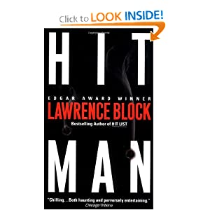 Hit Man (John Keller Mysteries) - Lawrence Block
