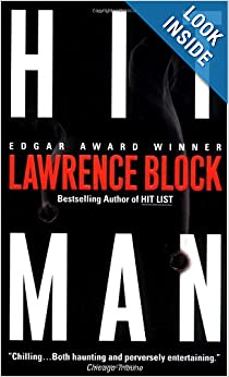 Hit Man - Lawrence Block
