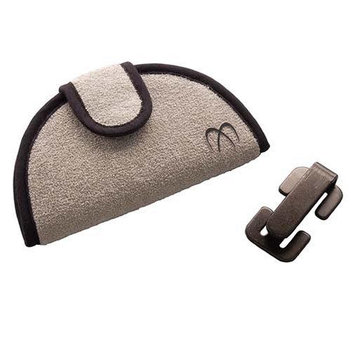 エールベベ safety pads grey BB134