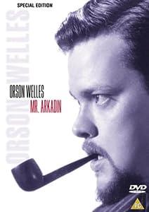Orson Welles - Mr Arkadin (1954) [DVD] [2004]