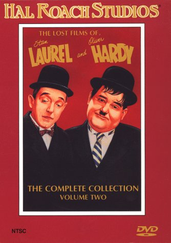 Lost Films of Laurel & Hardy 2 [DVD] [US Import] [NTSC]