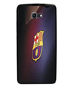 Techno Gadgets Back Cover for Samsung Galaxy On7