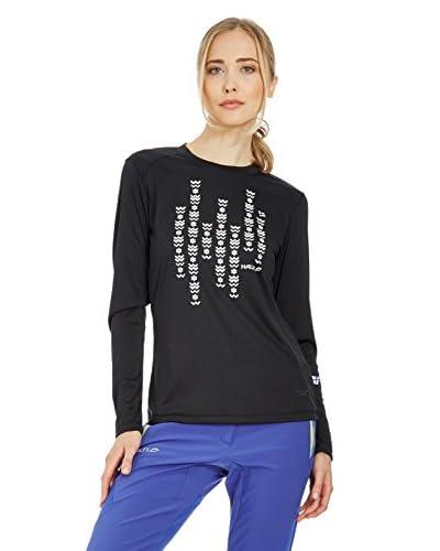 Halti Camiseta Manga Larga Haidu