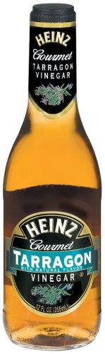 Heinz, Tarragon Vinegar, 12-ounce (6 Pack)