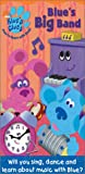 Blues Clues - Blues Big Band [VHS]