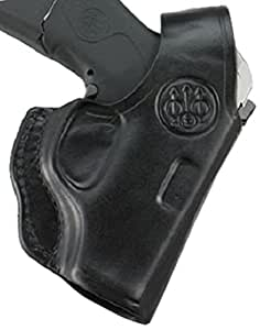 Amazon.com : Beretta PICO Quick Snap Holster, Black, Right : Sports
