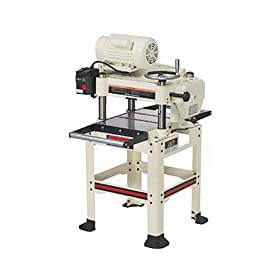 JET 16 in 3-HP Open Stand Planer