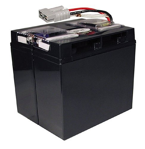 Tripp Lite RBC7A UPS Replacement Battery Cartridge for Select APC UPSB00008Z0PS : image