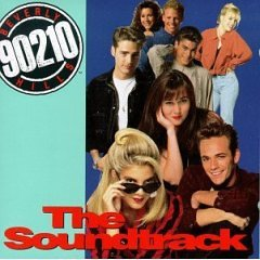 Beverly Hills 90210 - The Soundtrack
