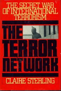 The Terror Network, CLAIRE STERLING