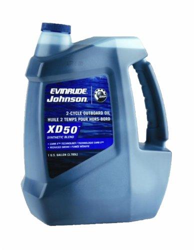 evinrude-johnson-0764354-e-tec-xd-50-2-cycle-outboard-motor-oil