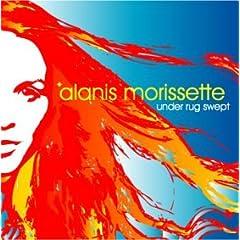 Alanis Morissette Albums.