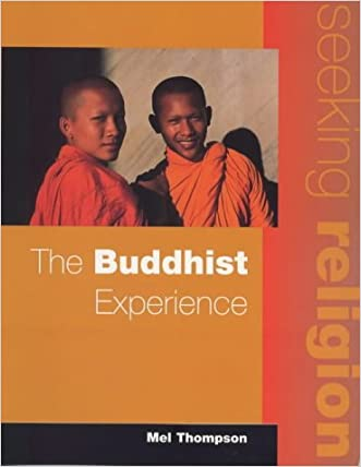 The Buddhist Experience: Pupil's Book (Seeking Religion)