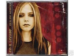 Avril Live Acoustic