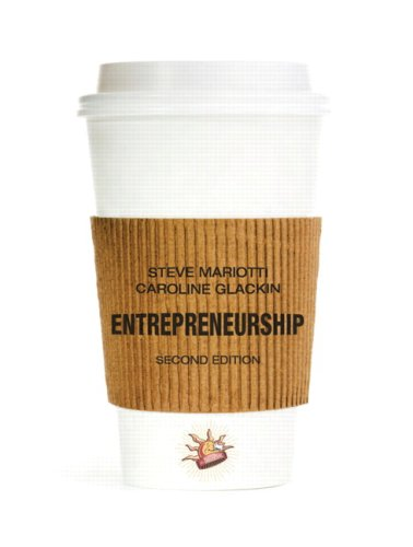 Entrepreneurship: Starting and Operating a Small Business...