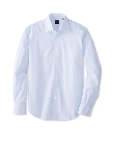 Cerruti 1881 Men's Classic Fit Dress Shirt