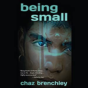 Being Small Audiobook