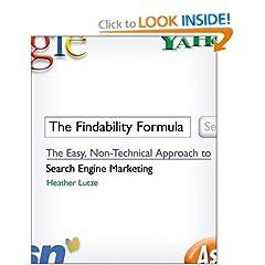 Findability Formula
