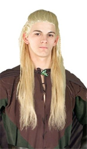 Rubie's Costume Lord Of The Rings Legolas Wig