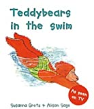 Teddybears in the Swim Pb (Teddybears Books)