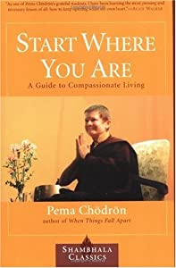 "Cover of ""Start Where You Are: A Guide to..."