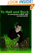 To Hell and Back: the Autobiography of Meatloaf