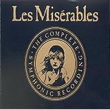 Les Miserables / Symphonic Complete