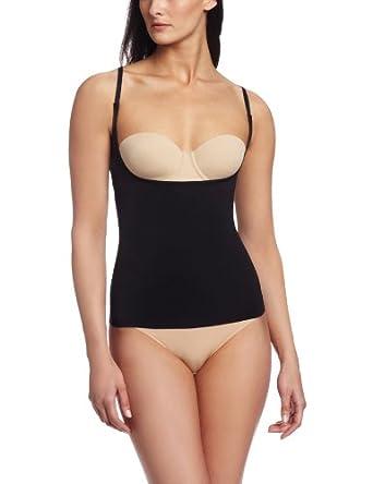 271b7a499ad Maidenform Women s Slim-waisters Wyob Top