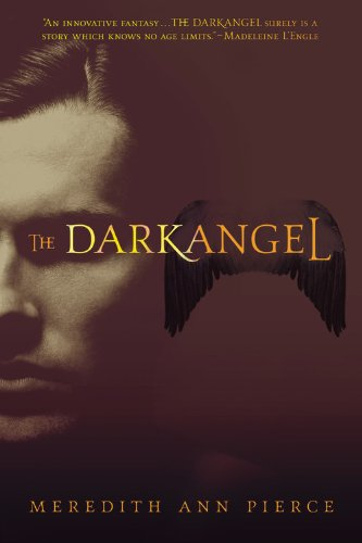 Cover of The Darkangel (The Darkangel Trilogy)