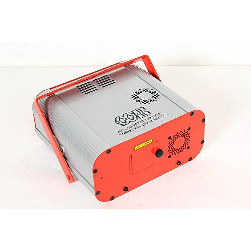 Omnisistem Magic Box Wide Beam Laser Effect - Red Regular 888365185309 front-552962