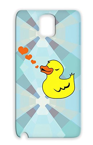 Cute Maternity Time Shirts T Shirt I Heart Love Baby Bath Duck Funny Cutie Kids Cool Ducks Romance Tpu Yellow Case For Sumsang Galaxy Note 3 Rubber Love Whistles front-956700