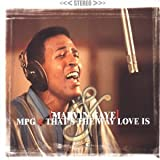 Mpg / That's the Way Love Is