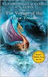 The Voyage of the Dawn Treader (Chronicles of Narnia Series #5) by C. S. Lewis, Pauline Baynes (Illustrator)