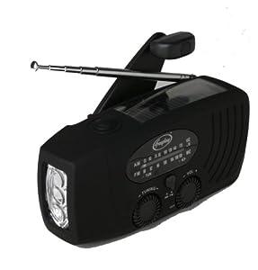 Freeplay 003008 Freeplay Radio/Lampe Companion von Freeplay
