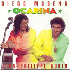 Ocarina 1991 Diego Modena et Jean Philippe Audin preview 0