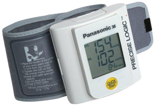 Cheap Panasonic EW280W Wrist Blood Pressure Monitor (EW-BW10W)