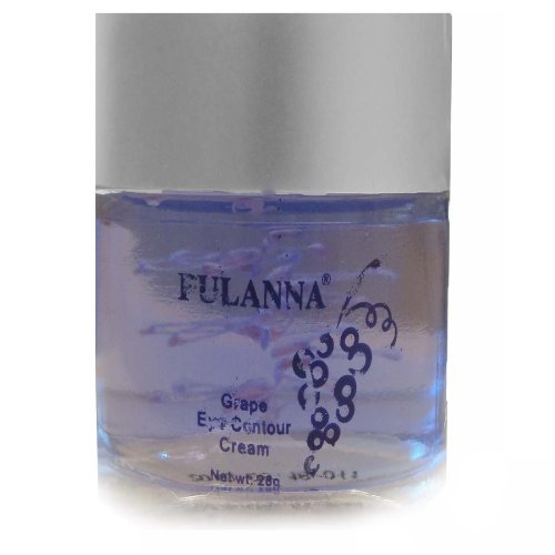 Pulanna Grape Series Eye Contour Cream 28G