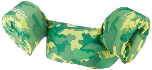 Stearns Kids Puddle Jumper Deluxe Life Jacket