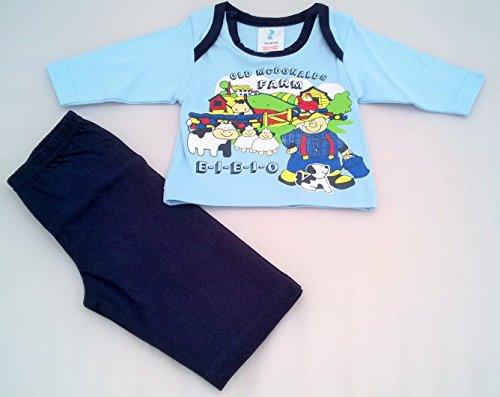 nursery-rhyme-pigiama-da-ragazzo-blu-old-mcdonalds-farm-light-blue-3-6
