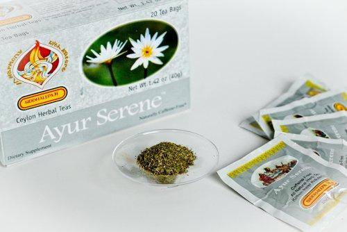 Ayurveda Herbal Tea - Serene