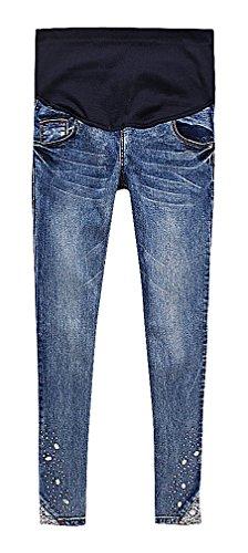 Flora -  Jeans  - Donna 0138P40YZ 44