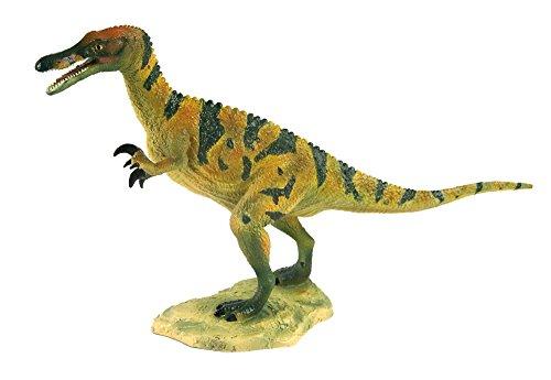 Geoworld Jurassic Hunters Baryonyx Dinosaur Model - 1