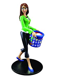 Quantum Mechanix Dr. Horrible: Penny Animated Maquette