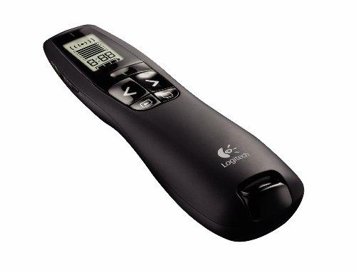 Logitech R800 Professional Presenter Wireless