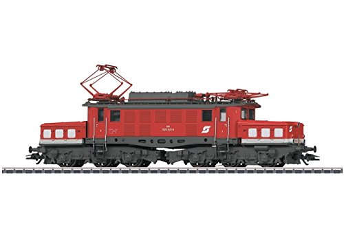 Mrklin-37223-E-Lok-Reihe-1020-BB-Schienenfahrzeuge