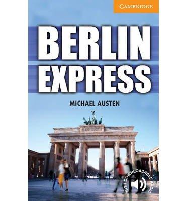 BERLIN EXPRESS LEVEL 4 INTERMEDIATE descarga pdf epub mobi fb2